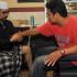 Haji Naim Sang Legenda Pijat Patah Tulang Asli Cimande