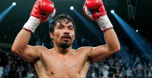 Manny Pacquiao Meminta Penggemarnya Pilihkan Lawan Bulan April Nanti