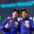 Marquez Menilai Vinales Lebih Hebat dari Rossi
