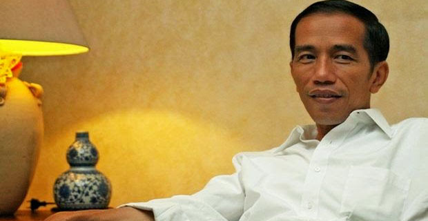 Pak Jokowi Berkata Hal yang Berhubungan Dengan Negara Mestinya Didiskusikan Secara Tertutup
