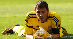 Pintu Timnas Masih Terbuka Untuk Iker Casillas