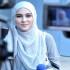 Zee Zee Shahab Kembali ke Dunia Sinetron Berkat Dukungan Suami