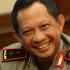 Kapolri Mengajak Mahasiswa Riau Beri Pemikiran Cerdas Bagi Bangsa