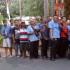 Liburan Raja Salman Terlihat di Sekitaran Nusa Dua