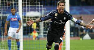 Presiden Real Madrid Memuji Sergio Ramos yang Selalu Tampil Memukau