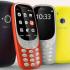 Toko Ponsel Heran Minat Pembeli Nokia 3310 Reborn Sangat Tinggi