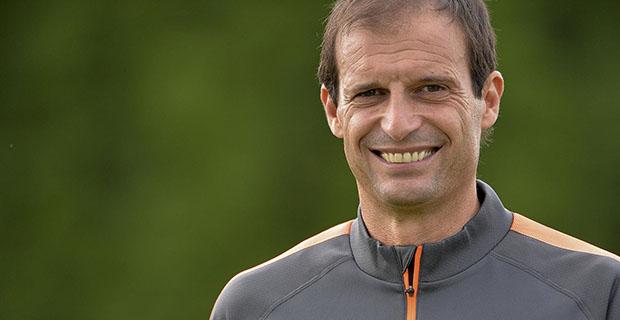 Juventus Tetap Mengincar Gol di San Paolo