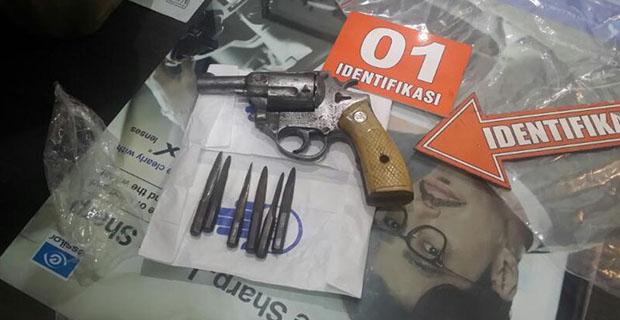 Mengejar Penembak Mahasiswa STT-PLN, Kepolisian Mengecek CCTV