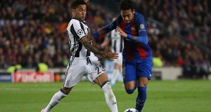Neymar Tampil Gemilang tapi Tidak Cukup Untuk Barcelona