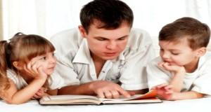 Jangan Menganggap Mendongeng Kepada Anak Sebagai Satu Kegiatan Yang Jadul Dan Tidak Perlu