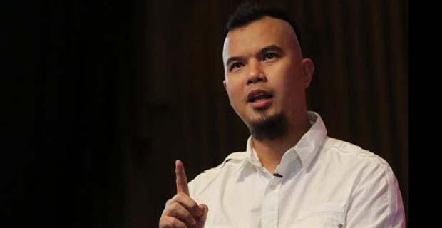 Ahmad Dhani Laporkan 9 Media Online Soal Berita Masterpiece