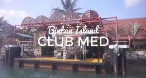 Penginapan Club Med Terlengkap di Bintan