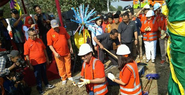 Djarot Kritik Banyak Mal dan Hotel di Kawasan Stadion GBK Senayan