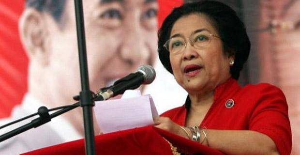 Ibu Megawati Pimpin Konsolidasi Pilgub Jatim di Malang