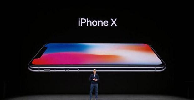 Kecemasan Wajah Pengguna iPhone X Disimpan Apple