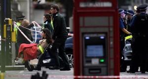 Supir yang Tabrak 11 Pedestrian di London Dibebaskan
