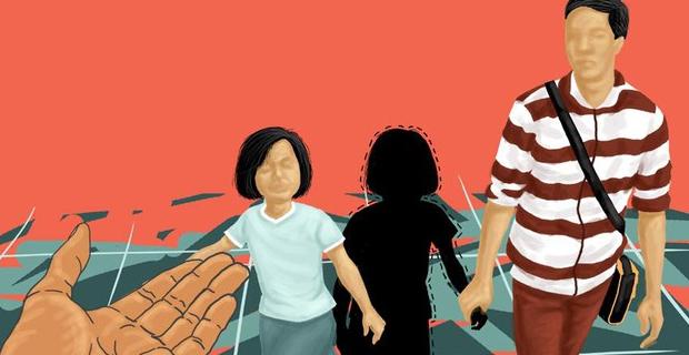 Bocah Warga Negara Korea Korban Penculikan Ditemukan di Apartemen