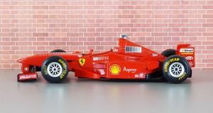 Ferrari Michael Schumacher Diberandol Rp 101 Miliar