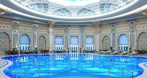 Penjara Mewah Bagi Pangeran Arab yang Korupsi
