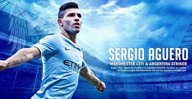 Liverpool akan Uji Ketajaman Striker Sergio Aquero
