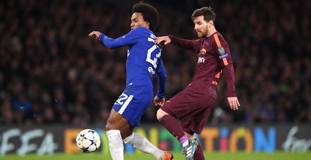 Chelsea Harus Tampil Maksimal di Camp Nou Untuk Tumbangkan Barca