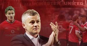 Solskjaer Resmi Menggantikan Jose Mourinho