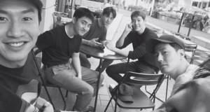 5 Squad Artis Korea Selatan yang Paling Populer dan Hits Banget!