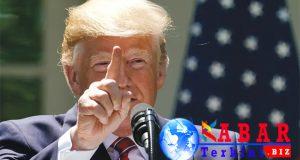 """Trump Menghadapi China: """"Saya Yang Terpilih!"""""""