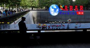 AS Mengungkap Pejabat Saudi Terkait Dengan 9/11