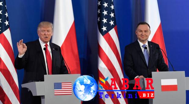 Polandia Dan AS Melawan Huawei
