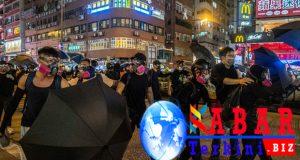 Krisis HongKong, Apa Yang Xi Jinping Lakukan?