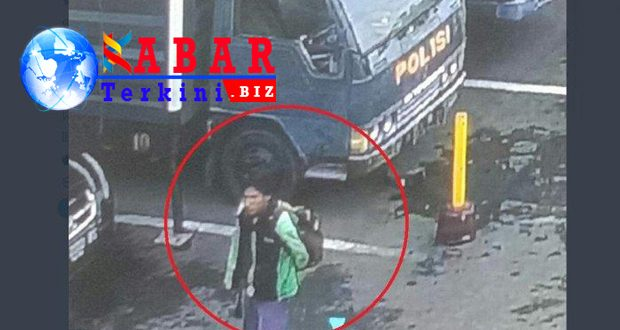 6 Terluka Akibat Bom Bunuh Diri Di Medan