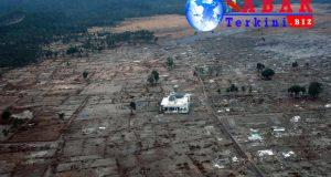Mengenang Peringatan 15 Tahun Tsunami Aceh
