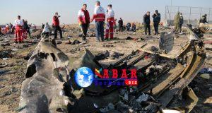Iran: Kanada Harus Membuktikan Tuduhan Atas Ukraina
