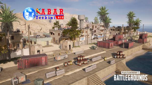 Survivor Pass PUBG: Shakedown & Karakin Map