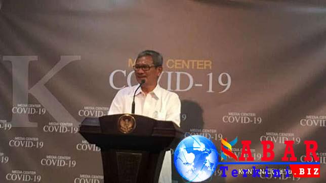 Breaking News: Menjadi 34 Kasus Corona di Indonesia