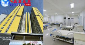 Minggu 26 Juli, Pasien Positif Corona di RSD Wisma Atlet Berkurang 15 Orang