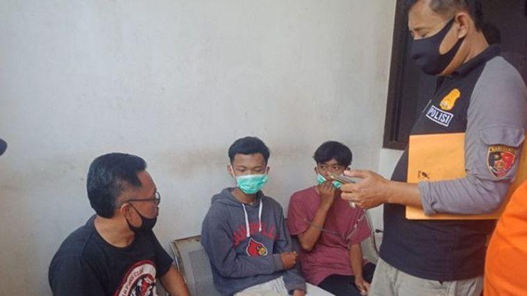 Ikut Tawuran, Tangan Pelajar di Karawang Putus. Tertinggal di Jalan Saat Dibawa ke RS