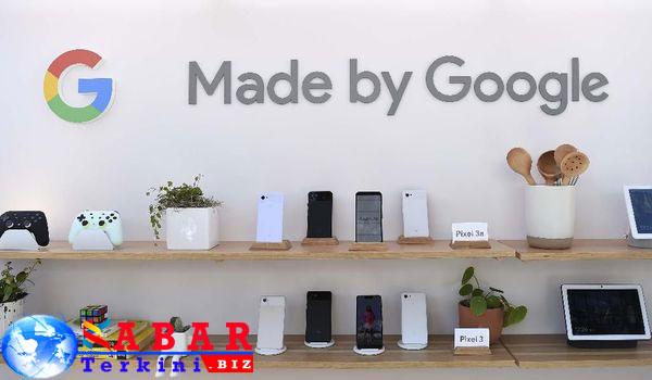 Google Tak Berencana Untuk Beli TikTok