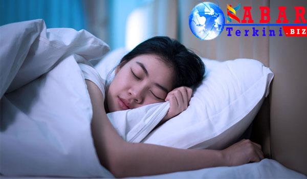 4 Manfaat Tak Terduga Tidur Nyenyak