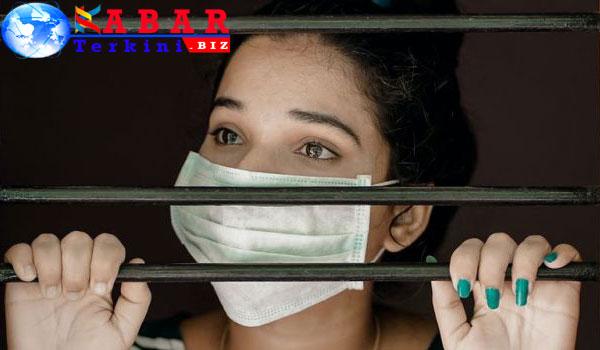 Korea Selatan Catat Kenaikan Kasus Virus Corona Tertinggi dalam Sehari