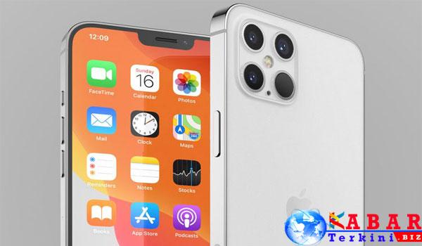 Bocoran Baru Tanggal Peluncuran iPhone 12