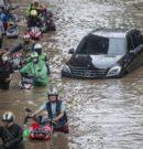 Jakarta Kebanjiran lagi, Anis Basweda: Disebabkan Hujan Yang Ekstrim