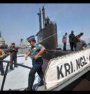KRI Nanggala 402 Dinyatakan Tenggelam & 43 TNI Gugur di Bali