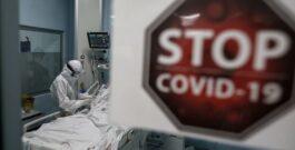 Pemerintah Indonesia Waspadai Peningkatan Pasien Positif Covid-19