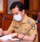 Wali Kota Solo, Gibran Dikabarkan Mendapat Dukungan Untuk Menjadi Gubernur Jakarta