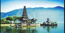 Bali Mulai Buka Tempat Wisata Dengan Aturan Ketat