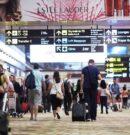 Pemerintah Singapura Izinkan Penerbangan Dari Indonesia Transit di Bandara Changi